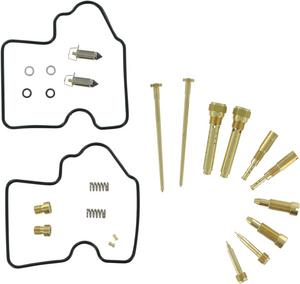 Shindy Carb Carburetor Repair Kit For Kawasaki KSV700 04-09 03-116