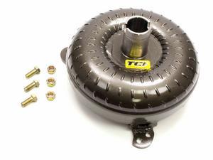 TCI Torque Converter 10 in 3500-3800 RPM Stall TH350/400 P/N 241003