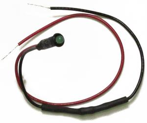 Painless Wiring 80202 LED Dash Indicator Light