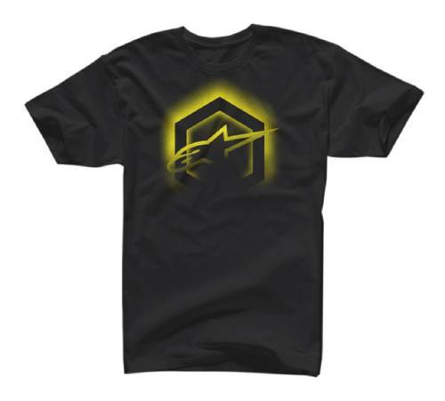 Alpinestars Thermal T-Shirt (Black, Small)