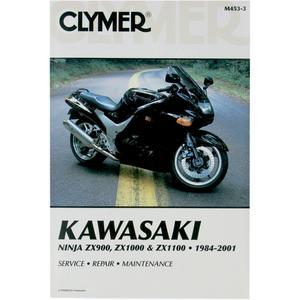 Clymer M4533 Repair Manual