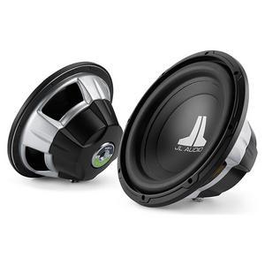 "JL Audio 12W0v3-4 12"" Car Subwoofer - 600W 4-Ohm"