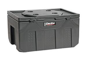 Dee Zee DZ6537P Specialty Series Universal Storage Poly Storage Chest