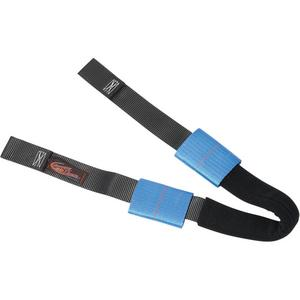 Canyon Dancer 39205 Bar-Harness - Blue - 39in.