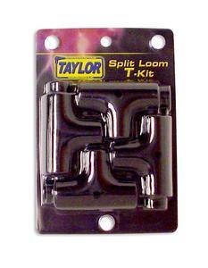 Taylor Cable 39100 Split Loom T-Kit