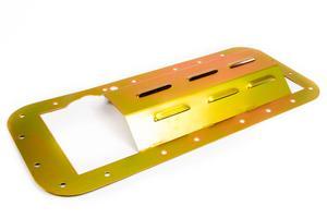 MILODON Mopar B/RB-Series/Hemi Louvered Windage Tray P/N 32005