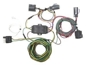 Blue Ox BX88314 EZ Light Wiring Harness Kit Fits 12-15 CR-V