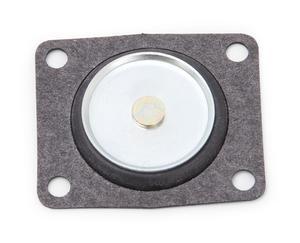 Edelbrock 12400 Holley/Demon/Quick Fuel Accelerator Pump Diaphragm