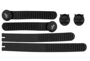 Thor 3430-0334 Strap Kit for Ratchet Boots - White - 7-8