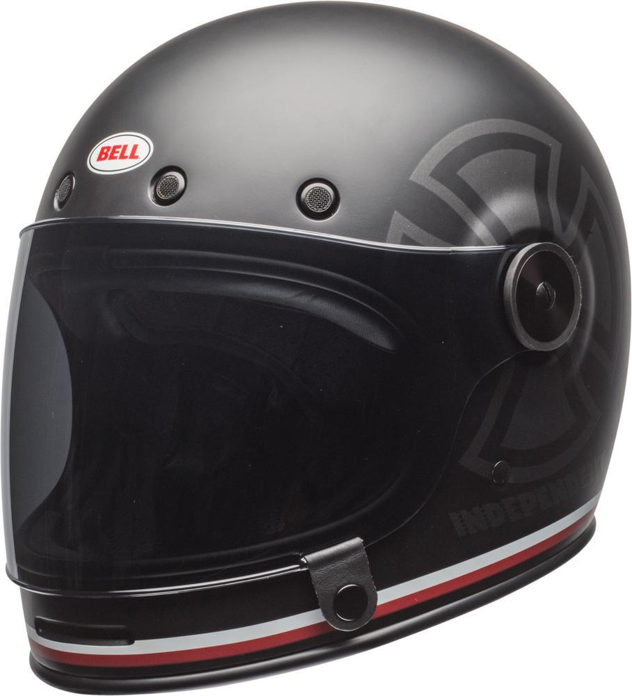 Bell Helmets Bullitt SE Independent Helmet (Black, X-Small)