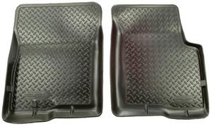 Husky Liners 33401 Classic Style Floor Liner Fits Expedition F-150 Navigator