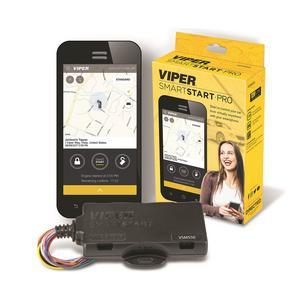 Viper VSM550 SmartStart Pro Module