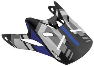 Arai Helmets 95484 Visor for VX-Pro4 Helmet - Bogle Blue