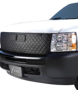 Fia WF929-64 Custom Fit Winter Front And Bug Screen Fits 16-17 Tacoma