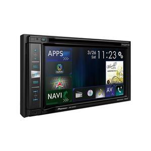 "Pioneer AVIC-5201NEX 6.2"" In-Dash Navigation Receiver w/ Apple CarPlay Bluetooth"