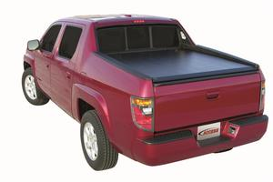 "Access Cover 16019 ACCESS Original Roll-Up Cover Fits 06-14 Ridgeline 60.0 "" Bed"