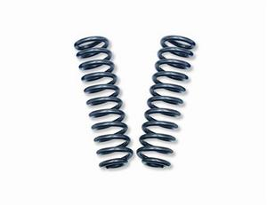 Pro Comp Suspension 55592 Coil Spring Fits 84-01 Cherokee (XJ)