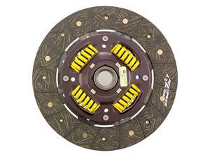 ACT (Advanced Clutch) 3000305 Perf Street Sprung Disc Fits 03-14 Lancer