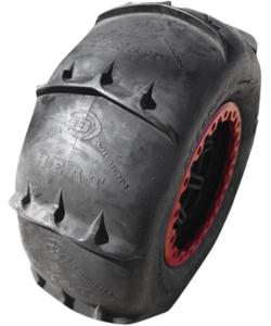 Vision Wheel WVW3038291416 Heat Rear Sand Tire - 29x14-14