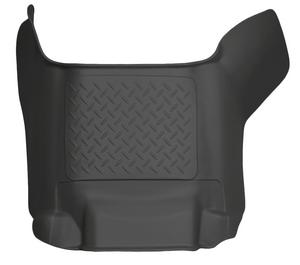 Husky Liners 83701 WeatherBeater Center Hump Floor Liner