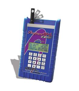 ALTRONICS INC Digital PerformAIRE Eclipse Weather Station P/N PAE-WD