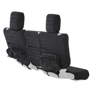 Smittybilt 56646501 GEAR Custom Seat Cover For 08-12 Wrangler JK Rear