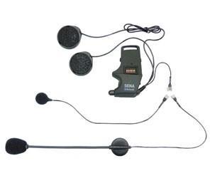Sena SMH10 Helmet Clamp Kit Attachable Boom/Wired Mic SMH-A0302