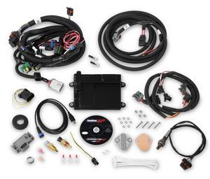 Holley EFI 550-606N HP EFI ECU And Harness Kit