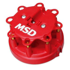 MSD Ignition 8408 Distributor Cap