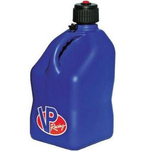 VP Racing Fuels 3533 Motorsports Square Container - Blue