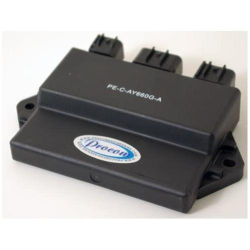 Procom PE-C-AY250-A High Performance Rev Box