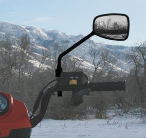 ATV Tek ATV Mirror Anti Vibration ATVMIR2