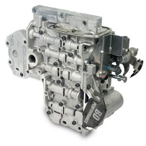 BD Diesel 1030418 Transmission Valve Body Fits 00-02 Ram 2500 Ram 3500