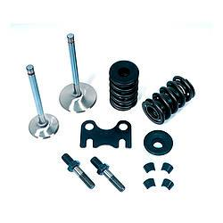 Dart Cylinder Head Parts Kit Valves/Springs/Hardware S/B Ford P/N 28423000