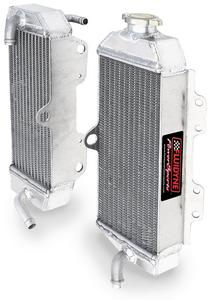 FPS Racing FPS11-6KX450F-L Power-Flo Radiator