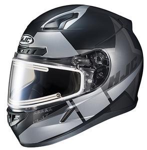 HJC Adult CL-17SN Boost Snowmobile Electric Lens Helmet MC5SF XL