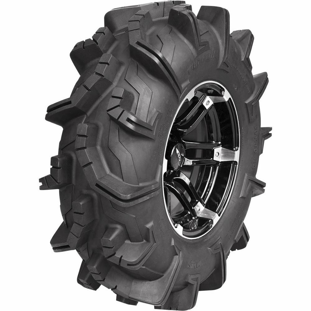 AMS 0320-0900 Mud Evil Front/Rear Tire - 28x10R-14