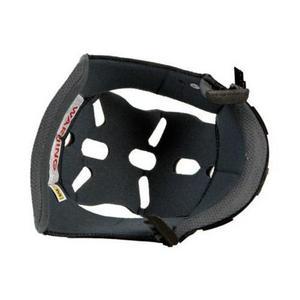 Fly Racing 73-3711XX Helmet Liner for Fly Racing Helmet - 2XL (8mm)