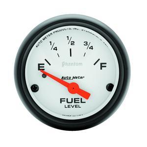 AutoMeter 5716 Phantom Electric Fuel Level Gauge