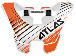 Atlas Air Brace (2015) Twister (Orange, Small)