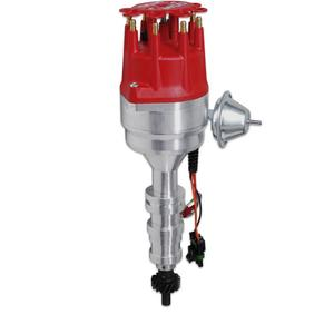 MSD Ignition 8595 Ready-To-Run Distributor