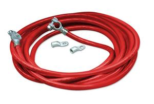 Taylor Cable 21540 Battery Cable Kit