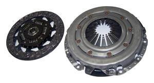 Crown Automotive 52104732AB Clutch Pressure Plate And Disc Set
