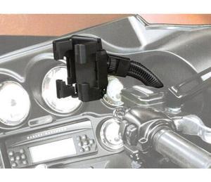 Rivco Products DH125 Gooseneck Adjustable Device Holder