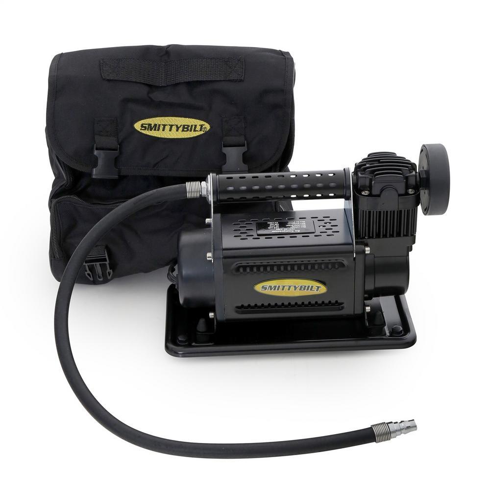 Smittybilt 2780 High Performance Air Compressor 2.54 CFM / 72 LPM