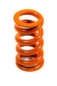 PAC 1400 lb/in Rate Orange Sportsman Bump Stop Spring P/N PAC-B2X1.19X1400