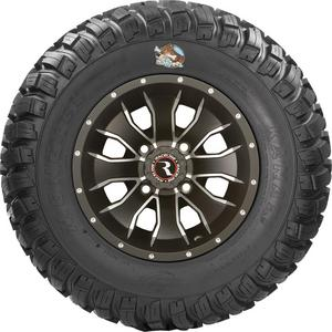 GBC AM122711MG Kanati Mongrel Rear Tire - 27x11R-12