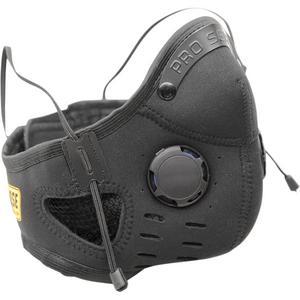 Moose Utility Rider Dust Mask (Gray, OSFM)