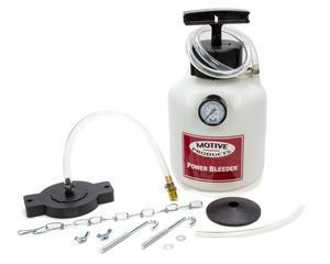 MOTIVE PRODUCTS Universal Power Bleeder Brake Bleeder Kit P/N 101