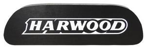 HARWOOD 3-1/2 in Tall x 14-1/2 in Wide Openings Hood Scoop Plug P/N 2000